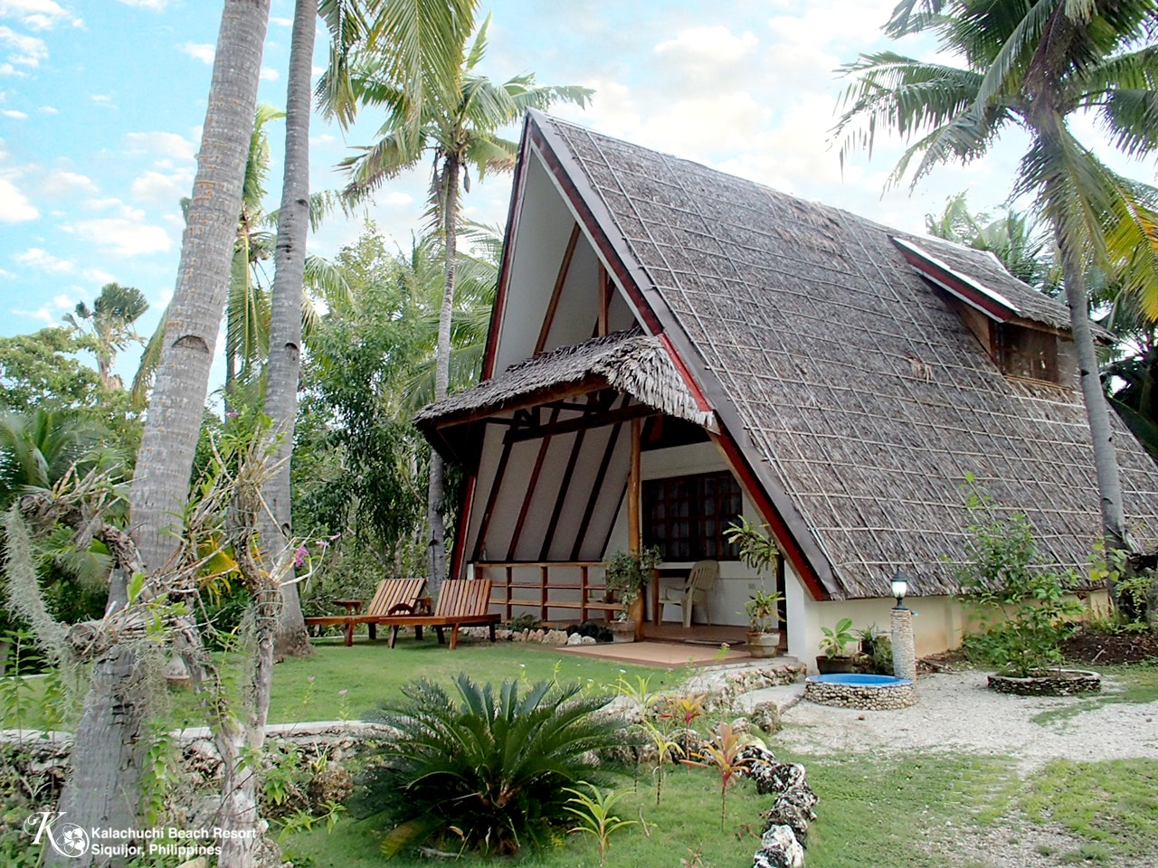 villa_sampaguita - kalachuchi beach resort