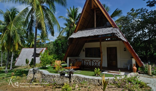 Villa Bird of Paradise - Kalachuchi Beach Resort
