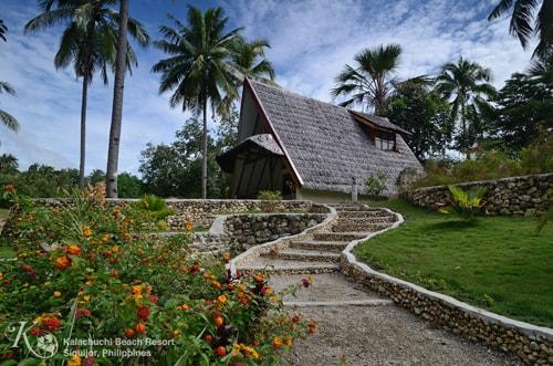 Villa Kalachuchi Exterior - Kalachuchi Beach Resort