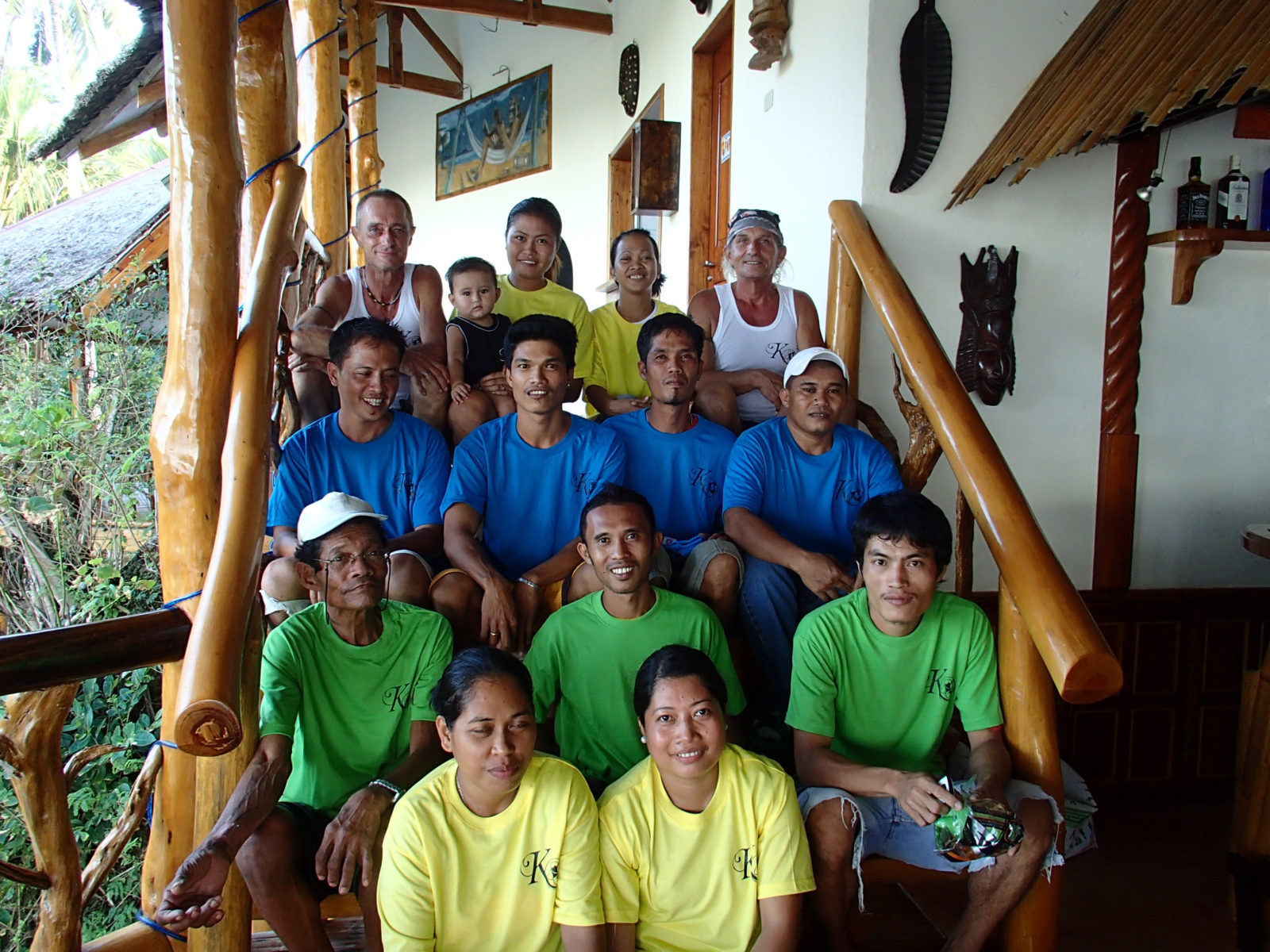 Team Kalachuchi 2014